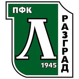 "Senasis ""Ludogorec"" logotipas"