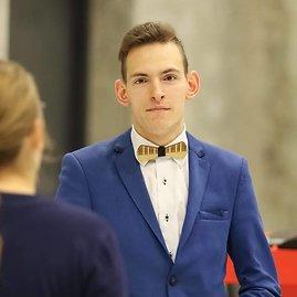 Viktoro Jermolovo asmeninio albumo nuotr./Kaunietis Viktoras Jermolovas