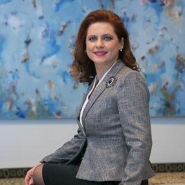 """Bendrovės nuotr./""""Aviva Lietuva"""" generalinė direktorė Asta Grabinskė"""