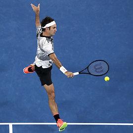 """""""Scanpix"""" nuotr./Vienuolikta """"Australian Open"""" diena nuotraukose"""