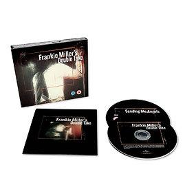 Asmeninė nuotr./Frankie Millerio albumo viršelis