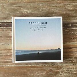 "Asmeninė nuotr./Passenger albumas ""Young As The Morning, Old As The Sea"""