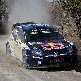 """Reuters""/""Scanpix"" nuotr./WRC Meksikoje"