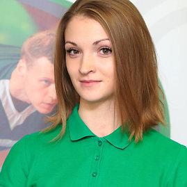 Kineziterapeutė Jolanta Urbonienė.