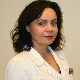 Asmeninio archyvo nuotr./Medicinos mokslų daktarė Rūta Mameniškienė.