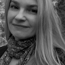 Asmeninio archyvo nuotr./Psichologė Lijana Vaitkūnienė
