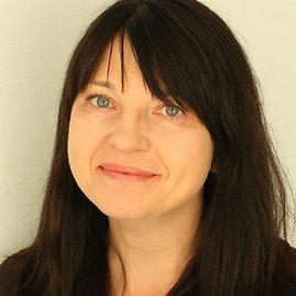 Odontologė Julija Narbutaitė.