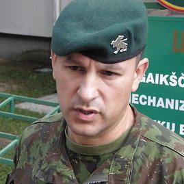 Sauliaus Tvirbuto/15min.lt nuotr./Vytautas Baltrūnas