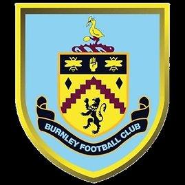 """Twitter"" nuotr./""Burnley"" logotipas"