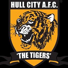 """Twitter"" nuotr./""Hull City"" logotipas"