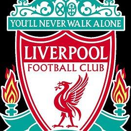 """Twitter"" nuotr./""Liverpool"" logotipas"