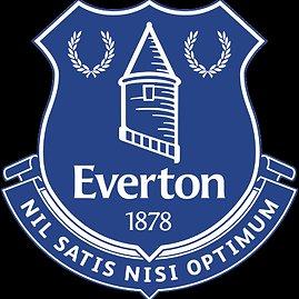 """Twitter"" nuotr./Liverpulio ""Everton"" logotipas"