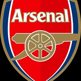 """Twitter"" nuotr./Londono ""Arsenal"" logotipas"