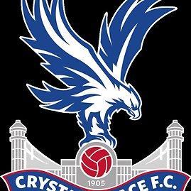 """Twitter"" nuotr./Londono ""Crystal Palace"" logotipas"