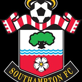 """Twitter"" nuotr./""Southampton"" logotipas"