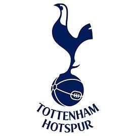 """Twitter"" nuotr./""Tottenham Hotspur"" logotipas"