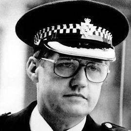 Vienas pagrindinių tragedijos kaltininkų – Davidas Duckenfieldas