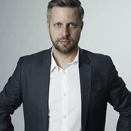 """Projekto partnerio nuotr./Anselmo Ramosas, reklamos agentūros """"DAVID"""" įkūrėjas ir kūrybos vadovas"""