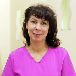 Projekto partnerio nuotr./Biomedicinos mokslų daktarė, profesorė Rasa Bacevičienė