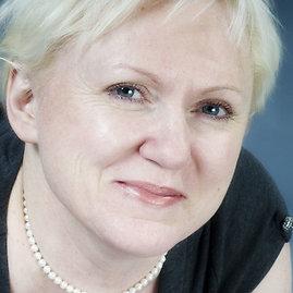 Asmeninio archyvo nuotr./Finansų analitikų asociacijos narė Daiva Gerulienė