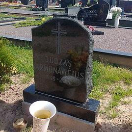 Juozuko kapas
