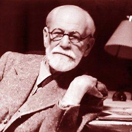Vida Press nuotr./Sigmundas Freudas