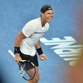 """AFP/""""Scanpix"""" nuotr./Rafaelis Nadalis"""