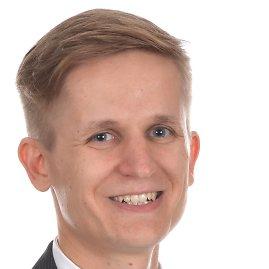 Paulius Martinkus