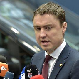"""AFP/""""Scanpix"""" nuotr./Taavi Roivas."""