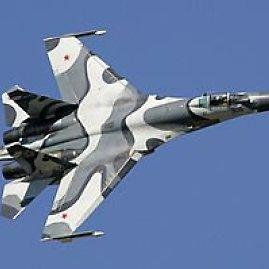 wikipedia.com nuotr./Su-27 naikintuvas