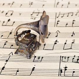 """Fotolia"" nuotr./Gramofonas"