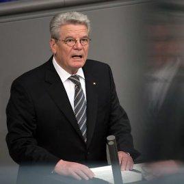 "AFP/""Scanpix"" nuotr./Joachimas Gauckas"