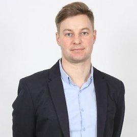 Advokato padėjėjas Marius Bakanauskas.