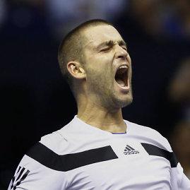 """""""Scanpix"""" nuotr./MIchailas Južnas laimėjo 2013 metų turnyrą Valensijoje"""