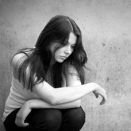"""""""Fotolia"""" nuotr./Liūdna moteris"""