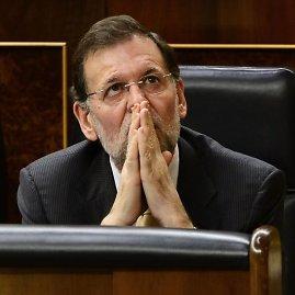 "AFP/""Scanpix"" nuotr./Mariano'as Rajoy'us"