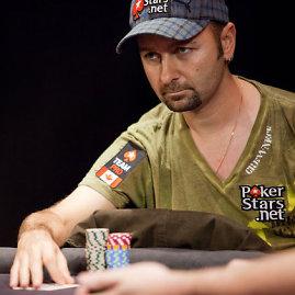 poker-king.com nuotr./Danielis Negreanu