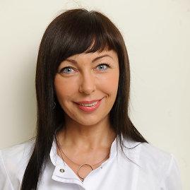 Asmeninio archyvo nuotr./Dermatologė Natalija Jasaitienė