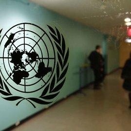 """""""Reuters""""/""""Scanpix"""" nuotr./Jungtinių Tautų organizacija"""