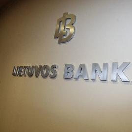 Juliaus Kalinsko / 15min nuotr./Lietuvos bankas