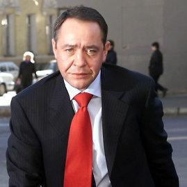 """""""Reuters""""/""""Scanpix"""" nuotr./Michailas Lesinas"""