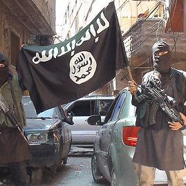 """Stop kadras/""""Islamo valstybė"""""""