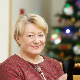 Juliaus Kalinsko/15min.lt nuotr./Regina Jokubauskaitė