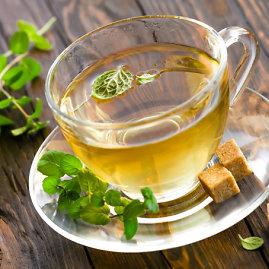 """""""Shuterstock"""" nuotr./Mėtų arbata"""