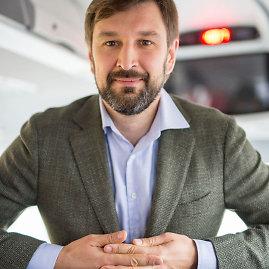 """""""Lux Express Lietuva"""" nuotr./Tomas Kaziliūnas, """"Lux Express Lietuva"""" direktoriaus pavaduotojas"""
