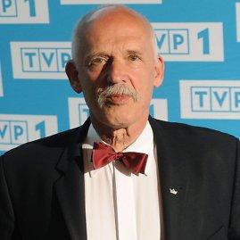 """Scanpix""/AP nuotr./Januszas Korwinas-Mikke"
