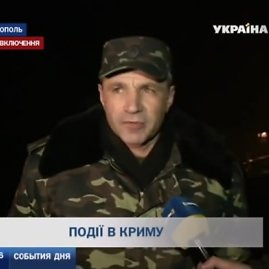 Youtube.com kadras/Ihoris Vorončenko
