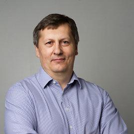 TAMO Grupės direktorius Raimondas Štreimikis