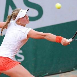 Roland Garros nuotr./Akvilė Paražinskaitė