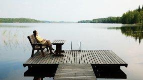 Suomiai atskleidė savo laimės formulę, kodėl jie – laimingiausia tauta pasaulyje
